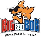 Bob t-shirt by Bob The Fish!