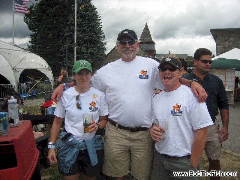 Mount Snow (VT) beer fest over Labor Day