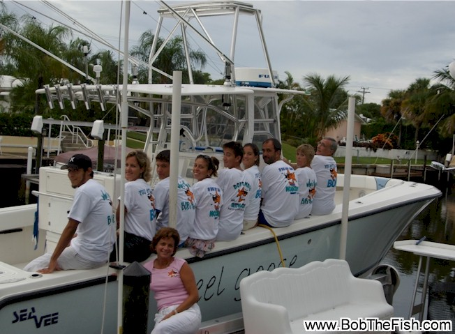 Gunnel of the boat...