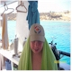 Hey there Bob. Here I am in Egypt diving with my Bob the Fish hat on. Ians son from the UK